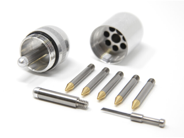 Dynaplug Megapill Repair Kit for Tubeless Tires polished